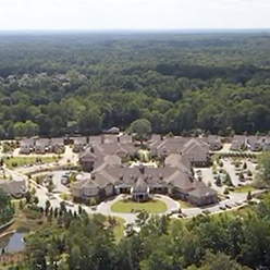 View Sterling Estates of West Cobb's Campus