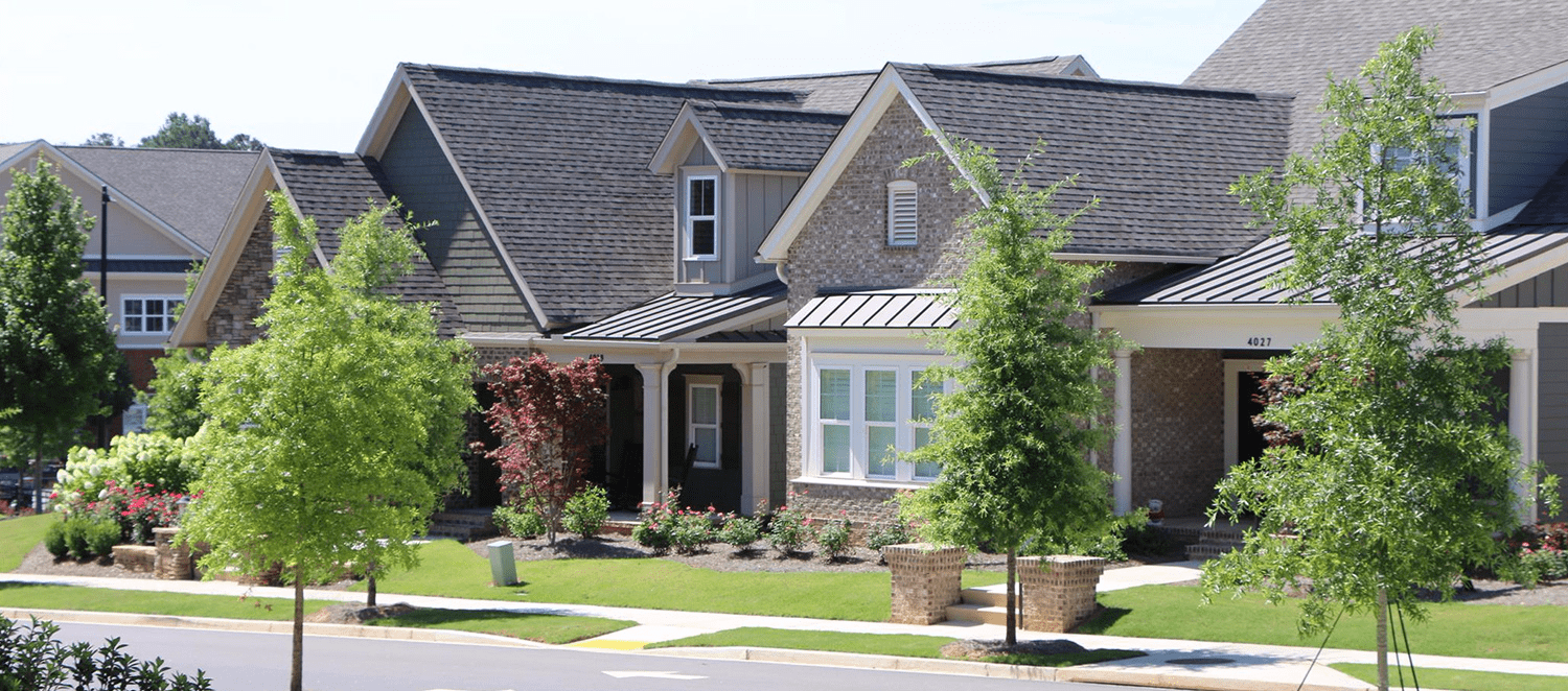 Sterling Estates :: West Cobb