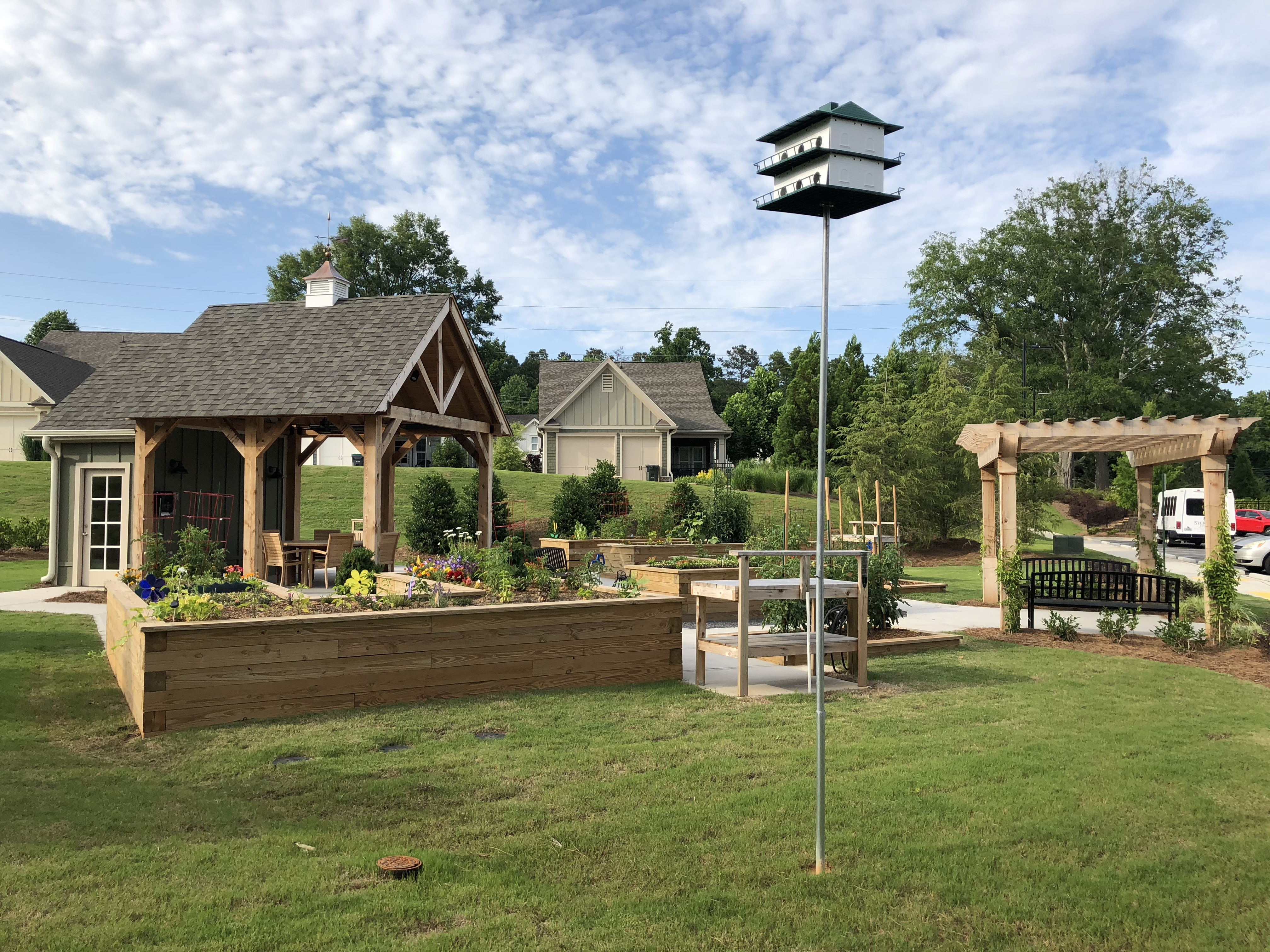 Assisted Living Activities In Marietta Ga Sterling